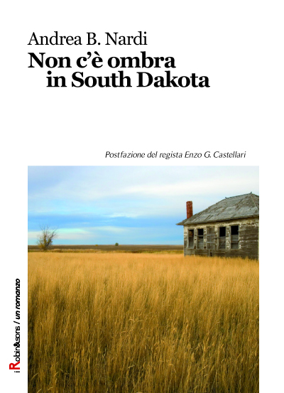 Cover Dakota